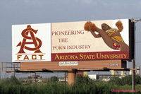 ASU - Pioneering the porn industry