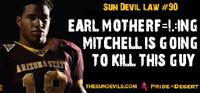 earl motherf=!.:ing mitchell is going to kill this guy